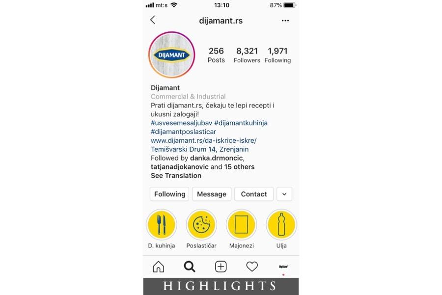 Instagram Story ili Instagram Feed – Gde je veća pažnja?