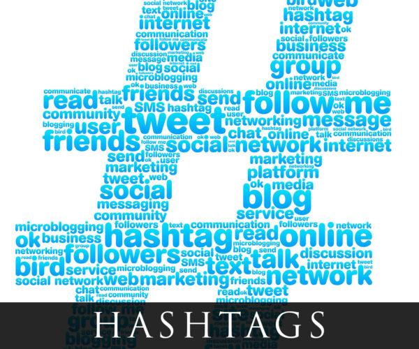 Kako STVARNO upotrebljavati hashtag-ove?