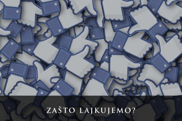Psihologija Društvenih mreža