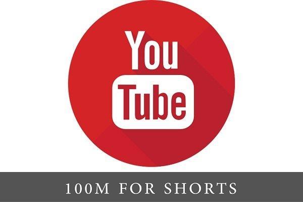 YouTube Shorts fond za monetizaciju je neverovatnih 100 miliona dolara