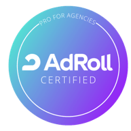 Ad Roll Certified