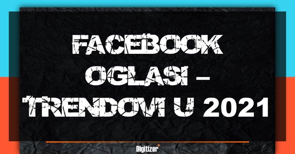 Naslovna Slika Za Blog Facebook Oglasi - Trendovi U 2021.