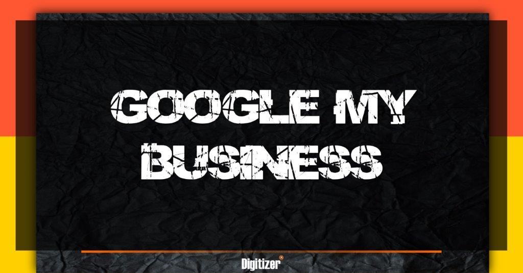 naslovna slika za blog tekst Zašto je Google my business neophodan svakom website-u