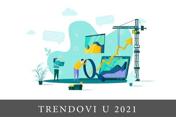 Facebook oglasi – trendovi u 2021.