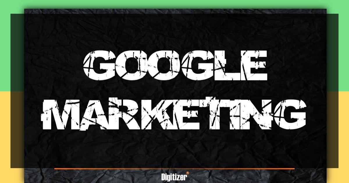 Šta Je Marketing Na Google-u I Kako Funkcioniše