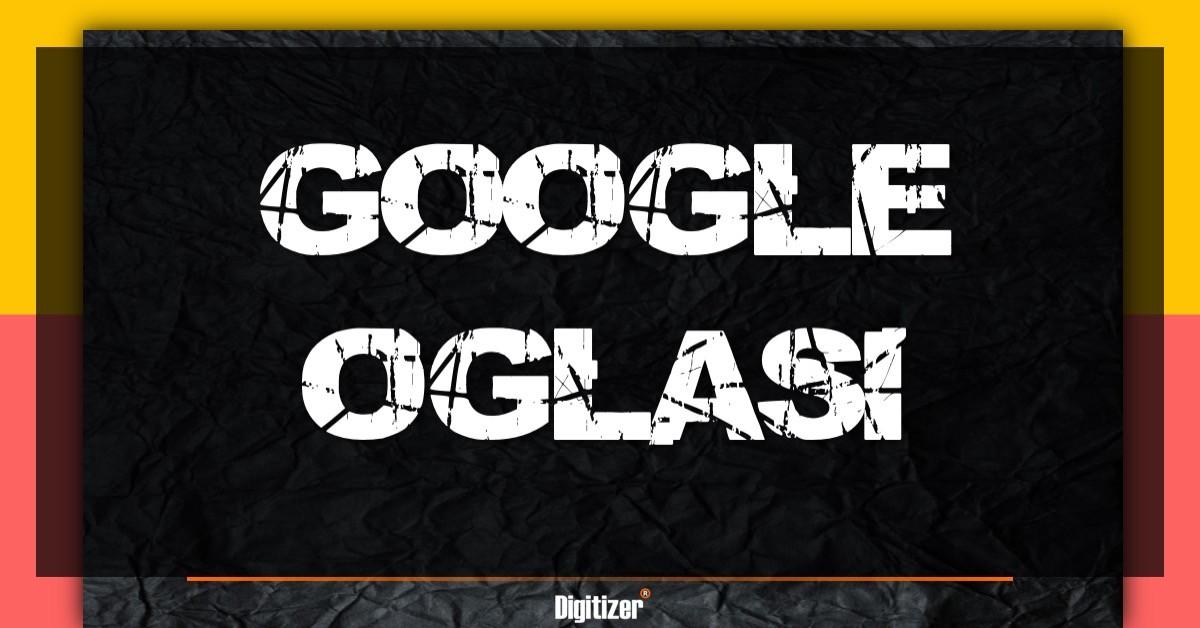 šta su Google oglasi