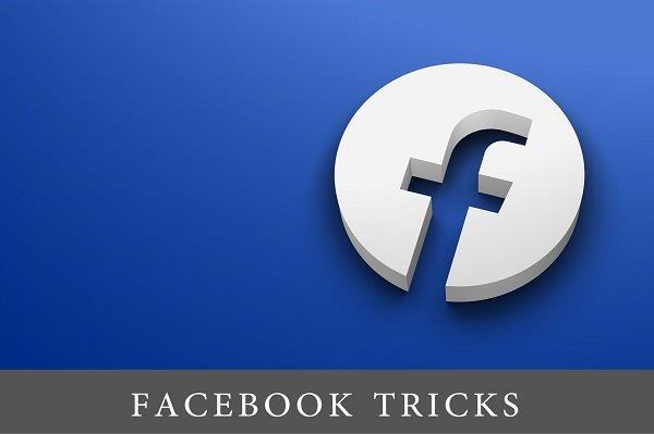 Veoma korisni skriveni Facebook trikovi