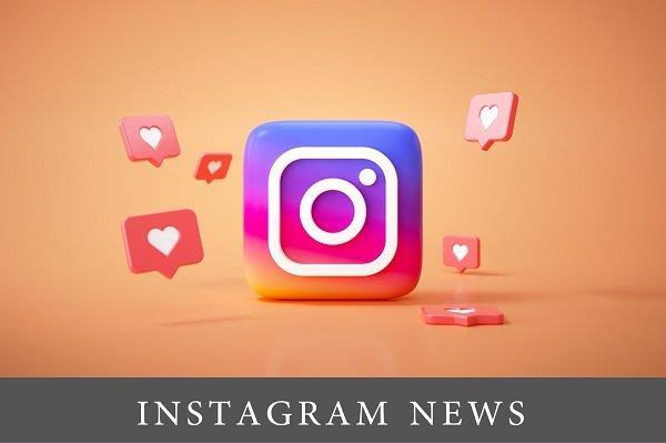 instagram logo za lajk emotikonima oko njega