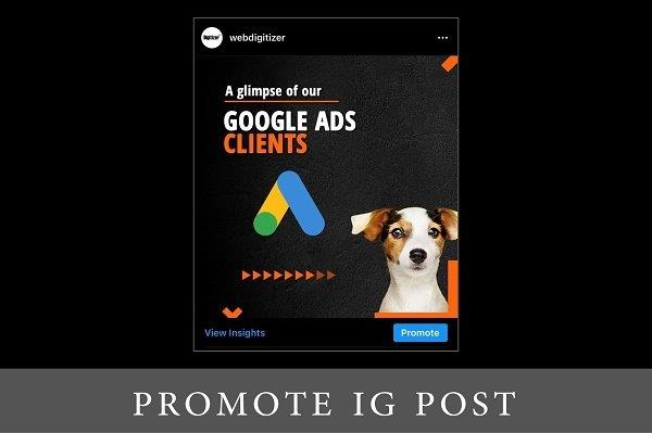 Kako napraviti reklamu na Instagramu