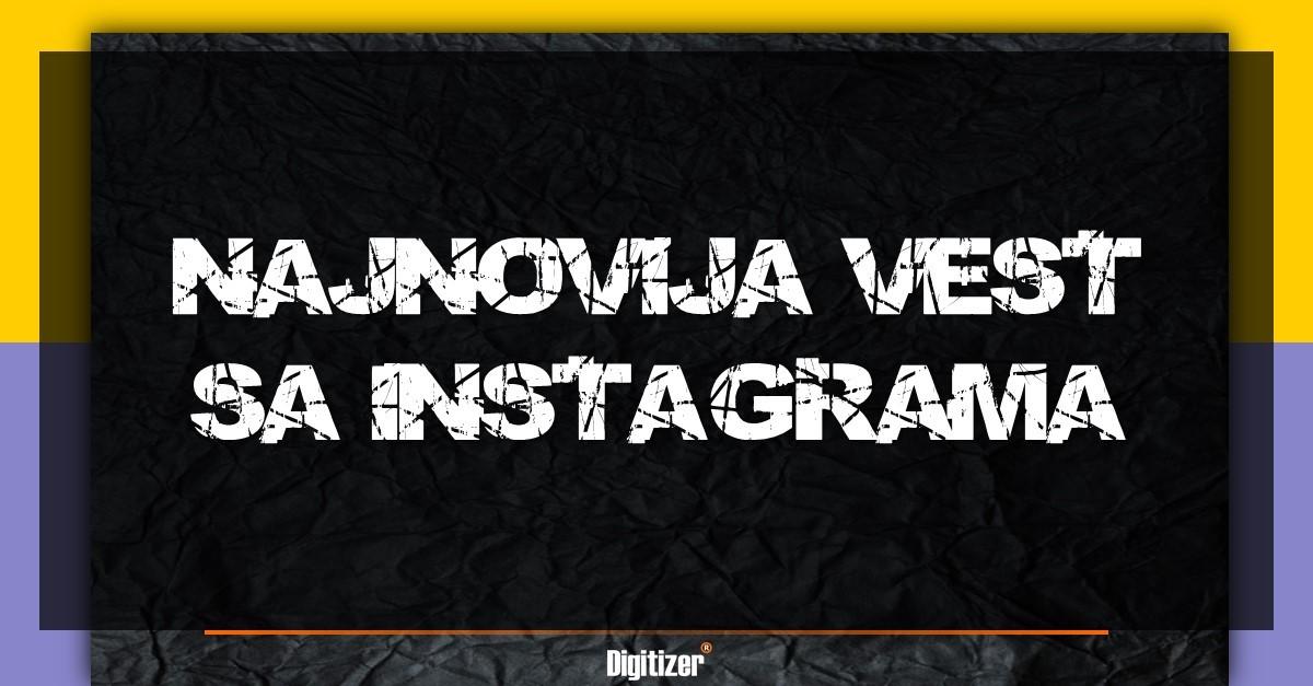 Prodaja Robe Putem Instagrama