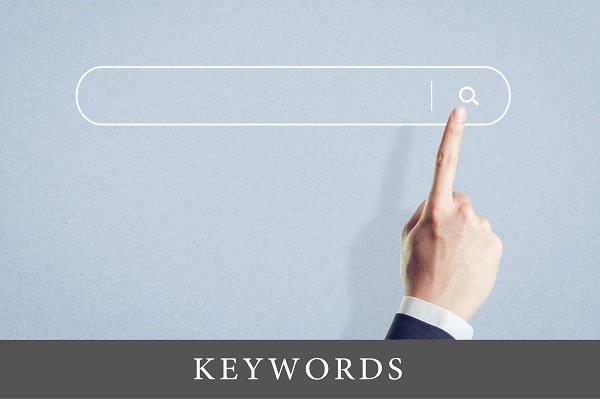 what-is-pinterest-keywords