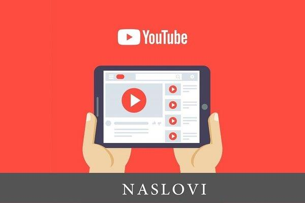 YouTube algoritam – Kako da budete gledani