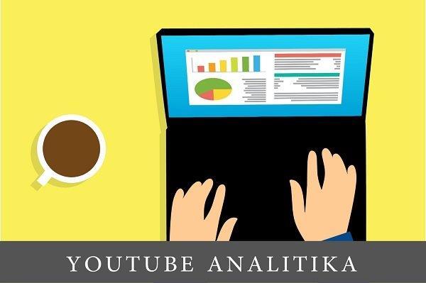 Google analitika zaustavlja prikupljanje podataka sa YouTube kanala